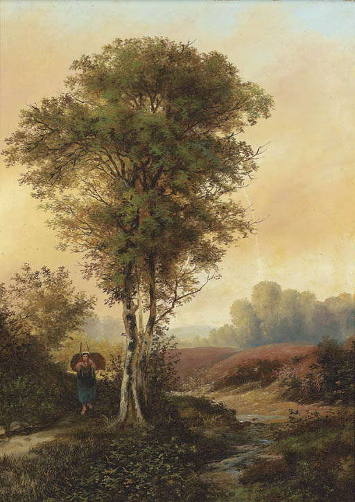 Johannes Warnardus Bilders (Du