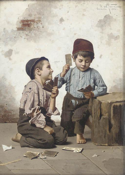 Giulio del Torre (Italian, 185
