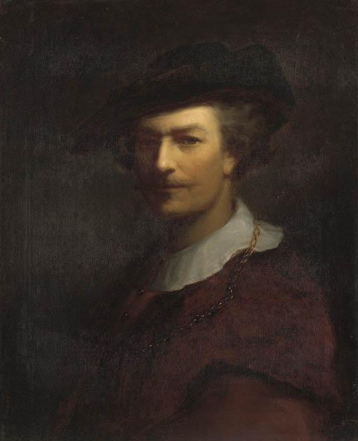 F. Haynes (British, 19th Centu