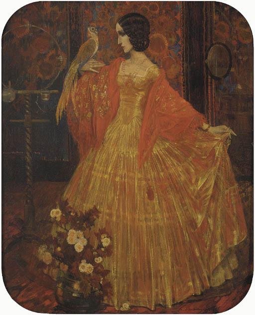 Charles (Karel) Van Belle (188