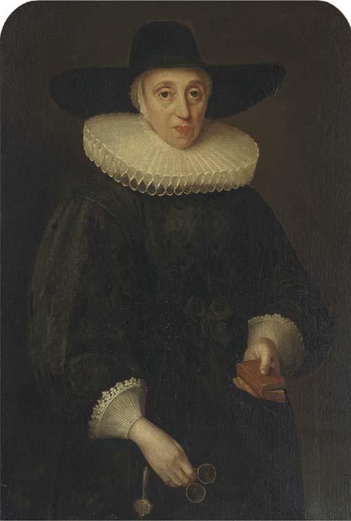 Anglo-Dutch School, 17th Centu