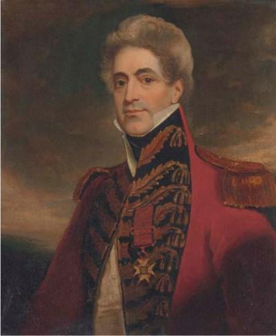 Thomas Clement Thompson (1780-