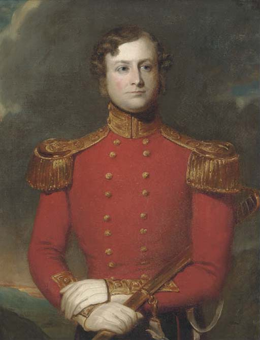 Stephen Catterson Smith (1806-