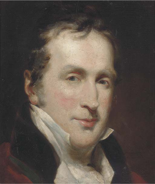 Circle of Sir Thomas Lawrence,
