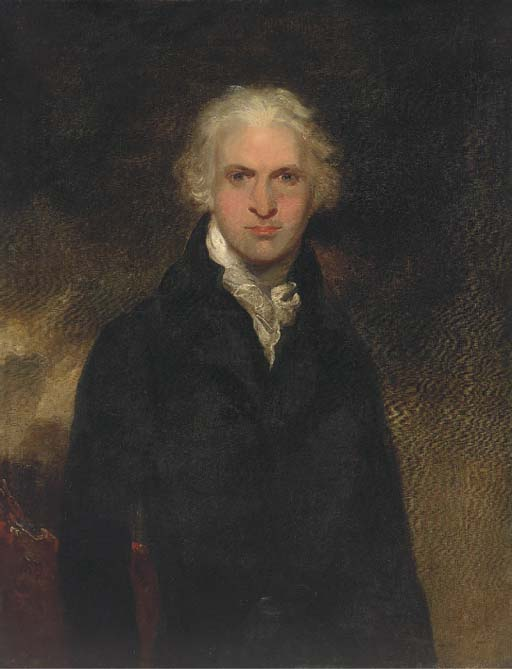 Circle of Sir Thomas Lawrence
