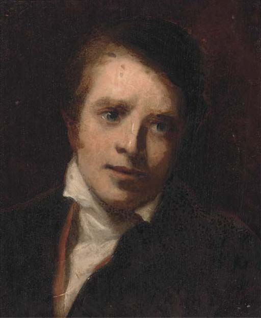 Follower of Sir David Wilkie