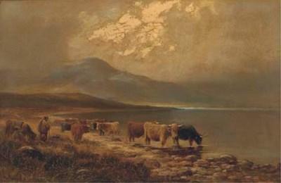 Henry Hadfield Cubley (fl.1884