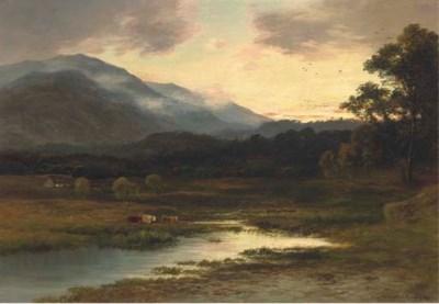 William Beattie-Brown, R.S.A (
