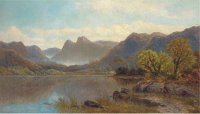 Alfred Pettitt (fl.1856-1871)