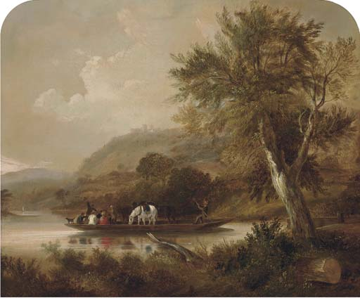 Attributed to George Cole (181