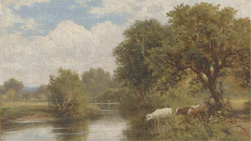 Henry Maidment, early 20th Cen