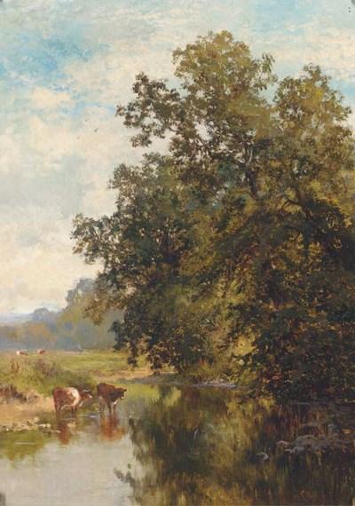 Walter Wallor Caffyn (1850-189