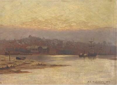 R. Esdaile Richardson (Exh.189
