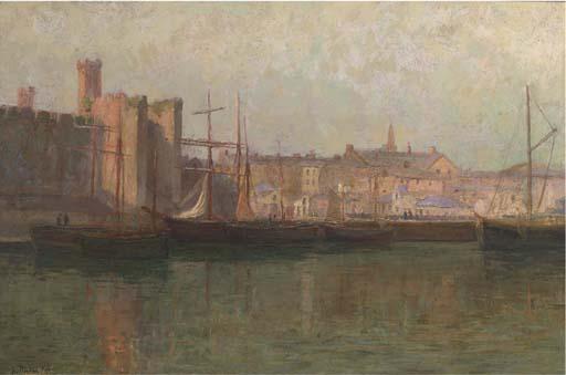 Joseph Milner Kite (1862-1945)