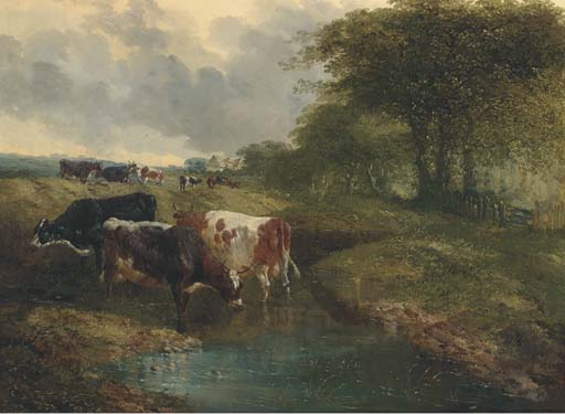 John Frederick Herring, Jnr. (