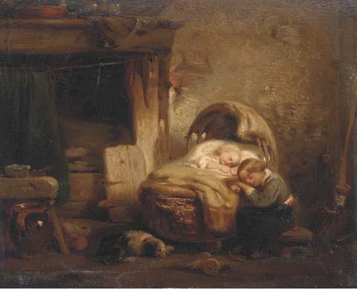 Charles James Lewis, R.I. (183