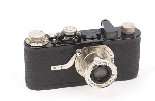 Leica I(a) no. 9275*