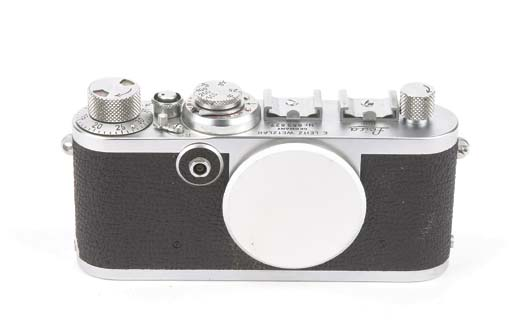 Leica If no. 683827