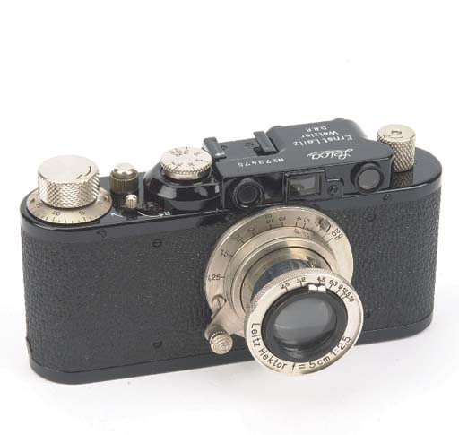 Leica II no. 73475