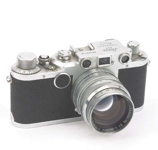 Leica IIc no. 440140