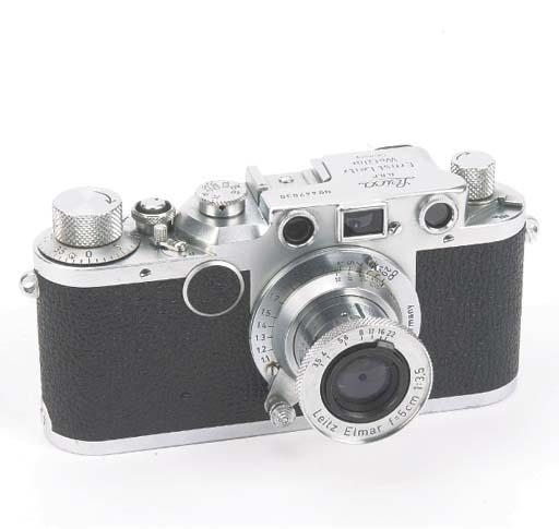 Leica IIc no. 447030