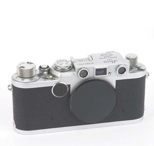 Leica IIf no. 562475