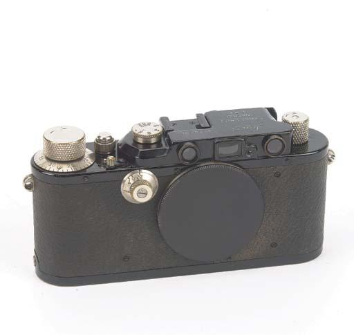 Leica III no. 145964
