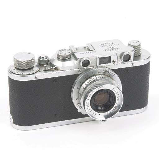 Leica III no. 329409