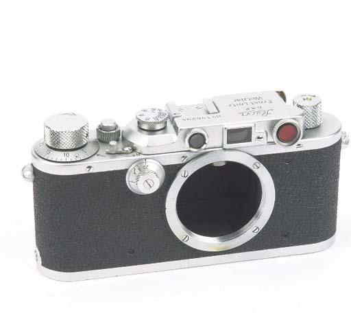 Leica IIIa no. 196294