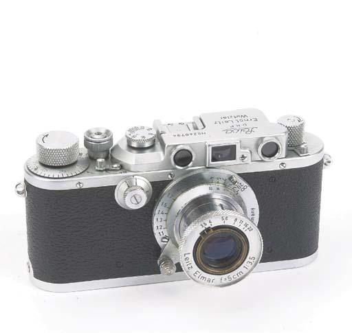 Leica IIIb no. 240794
