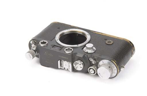 Leica IIIc no. 388821