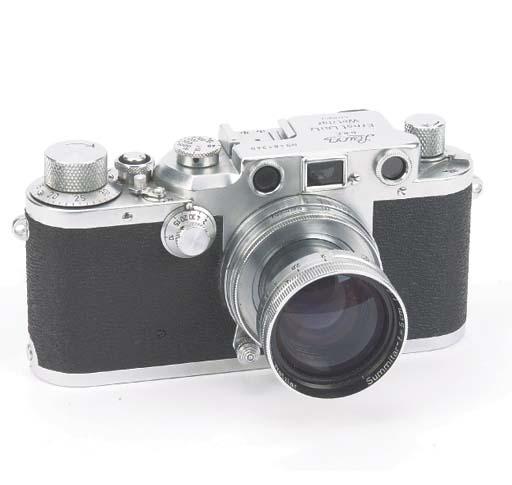 Leica IIIc no. 481340