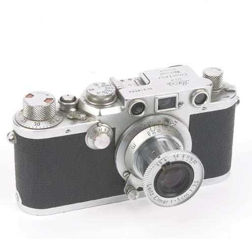 Leica IIIf no. 616504
