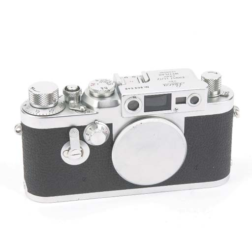 Leica IIIg no. 869648