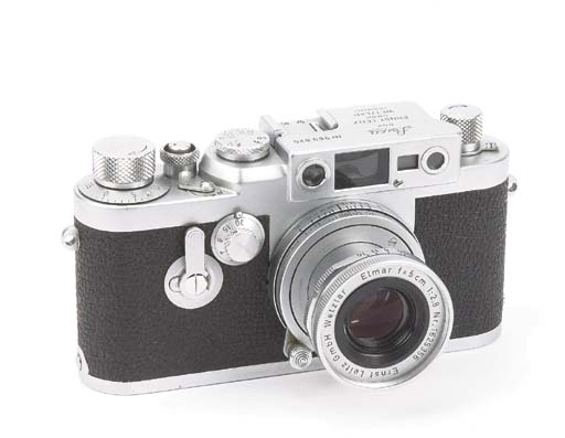 Leica IIIg no. 969825
