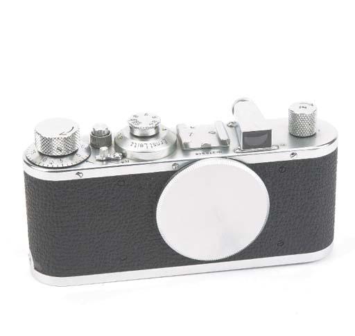 Leica Standard no. 278649