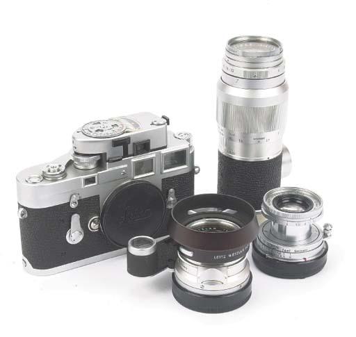 Leica M3 no. 1014367