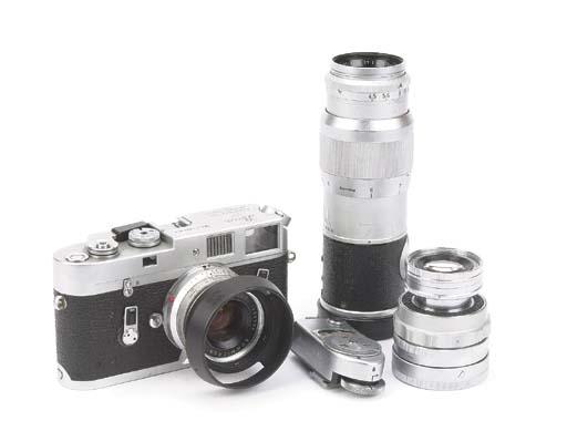 Leica M4 no. 1254554