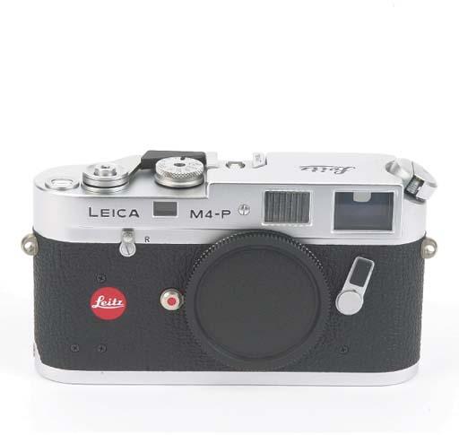 Leica M4-P Anniversary no. 161