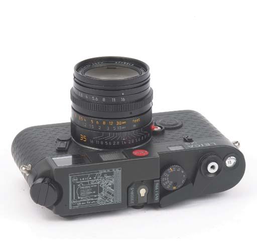 Leica M6 Ein Stuck no. 2300845