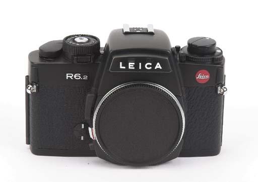Leica R6.2 no. 1903498