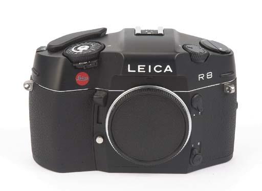 Leica R8 no. 2435774