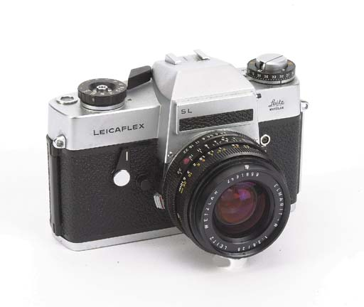 Leicaflex outfit