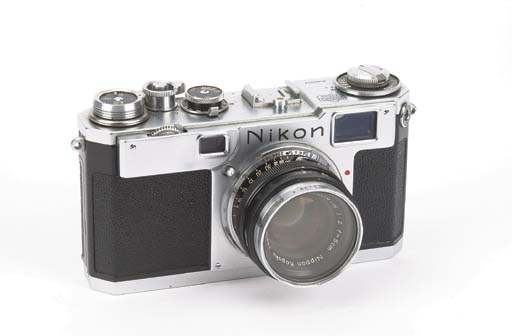 Nikon S2 no. 6196007