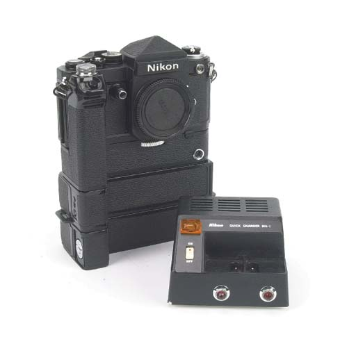 Nikon F2 High Speed no. 785012