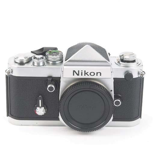 Nikon F2 no. 8027017