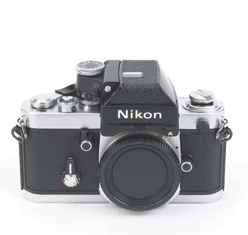 Nikon F2 no. 8049027