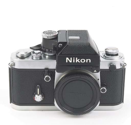 Nikon F2A no. 8040989