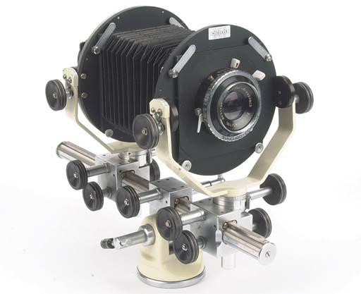 KI Monobar camera
