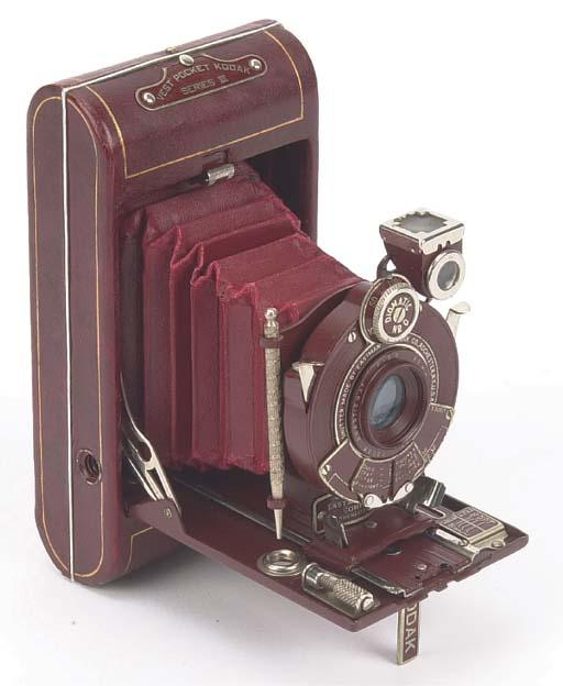 Vanity Kodak camera